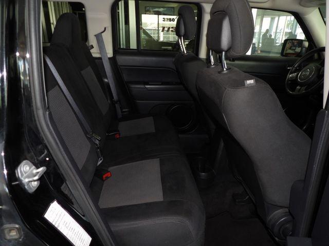 Jeep Patriot 2017 price $9,999