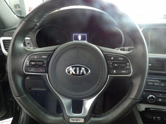 Kia Optima 2018 price $18,999