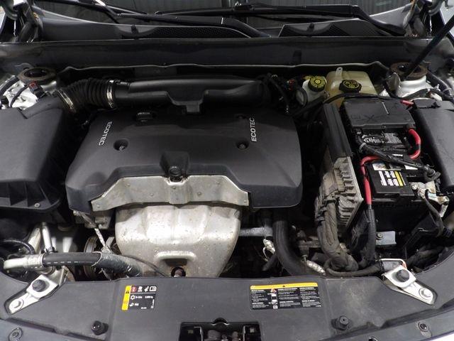 Chevy Malibu LTZ 2015 price $8,499