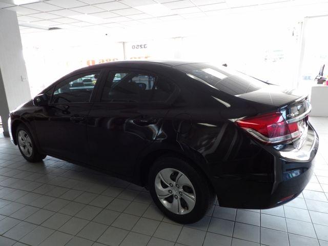 Honda Civic 2015 price $11,499