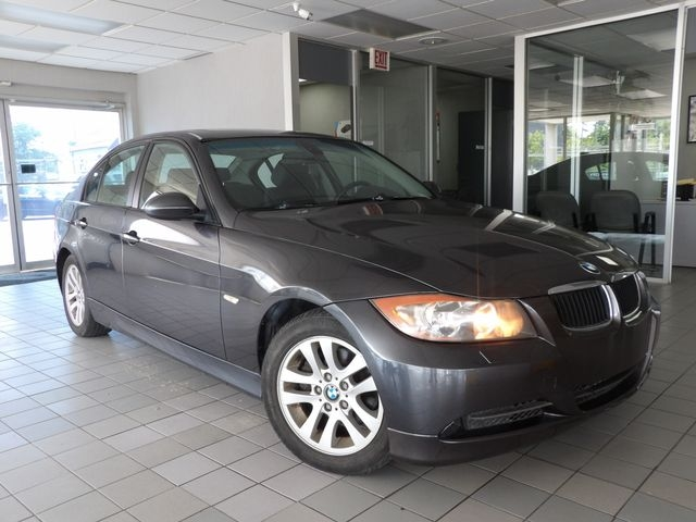 BMW 3 Series 2006 price $3,499