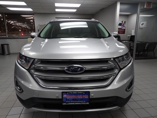 Ford Edge 2018 price $19,999