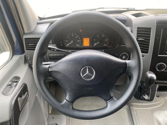 Mercedes-Benz Sprinter 2500 Cargo 2014 price $22,700