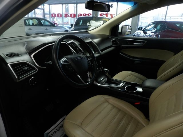 Ford Edge 2018 price $15,999