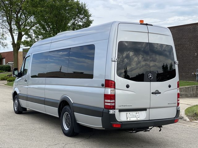 Mercedes-Benz Sprinter 3500 Cab & Chassis 2016 price $39,700