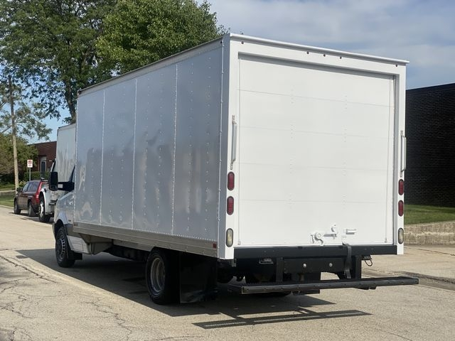 Mercedes-Benz Sprinter 3500 Cab & Chassis 2012 price $22,700