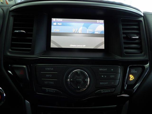 Nissan Pathfinder 2014 price $11,999