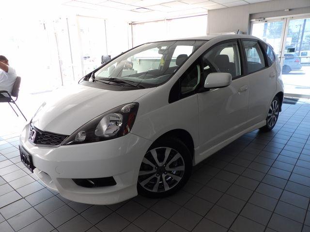 Honda Fit 2013 price $9,499