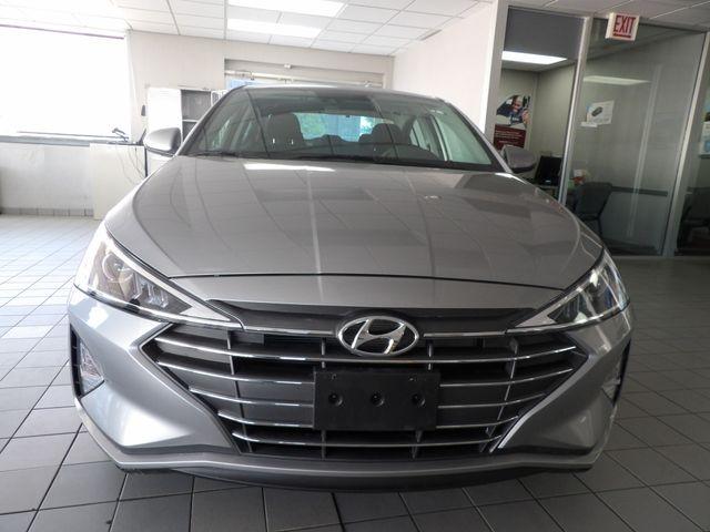 Hyundai Elantra 2020 price $14,999