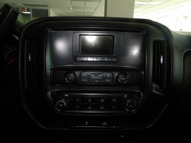 Chevrolet Silverado 1500 Regular Cab 2016 price $16,999