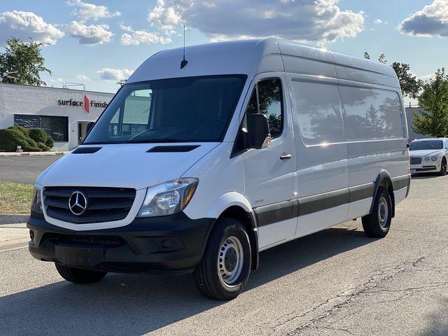 Mercedes-Benz Sprinter 2500 Cargo 2016 price $30,700