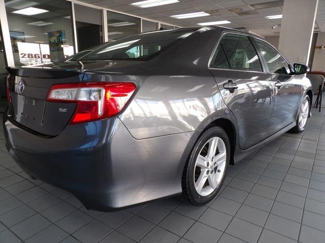 Toyota Camry 2012 price $9,899