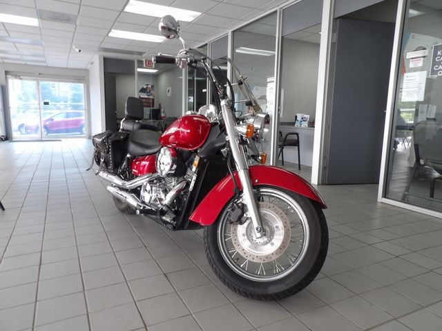 HONDA VT750C SHADOW 2015 price $5,800