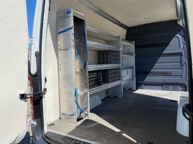 Freightliner Sprinter 2500 Cargo 2014 price $21,400