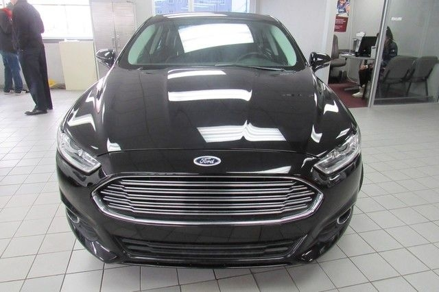 Ford Fusion 2016 price $12,499