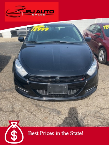 DODGE DART 2013 price $5,999