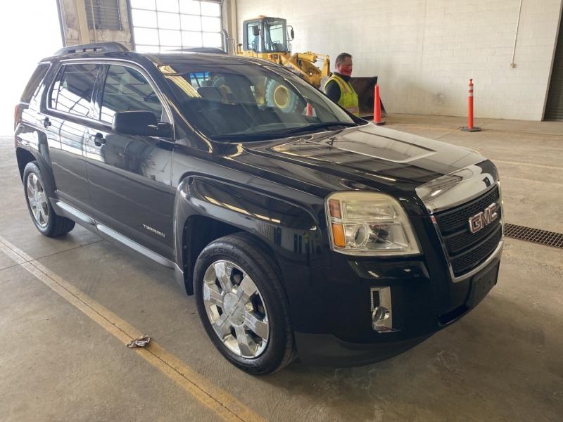 GMC TERRAIN 2011 price $7,999