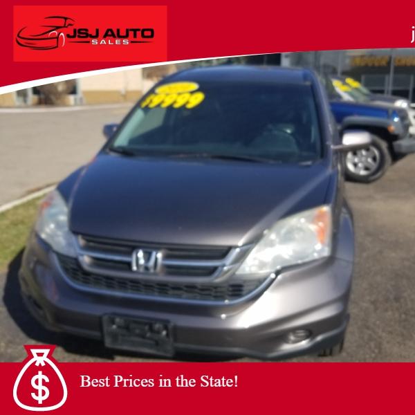 Honda CR-V 2010 price $9,900