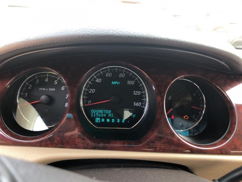 Buick Lucerne 2008 price $5,900