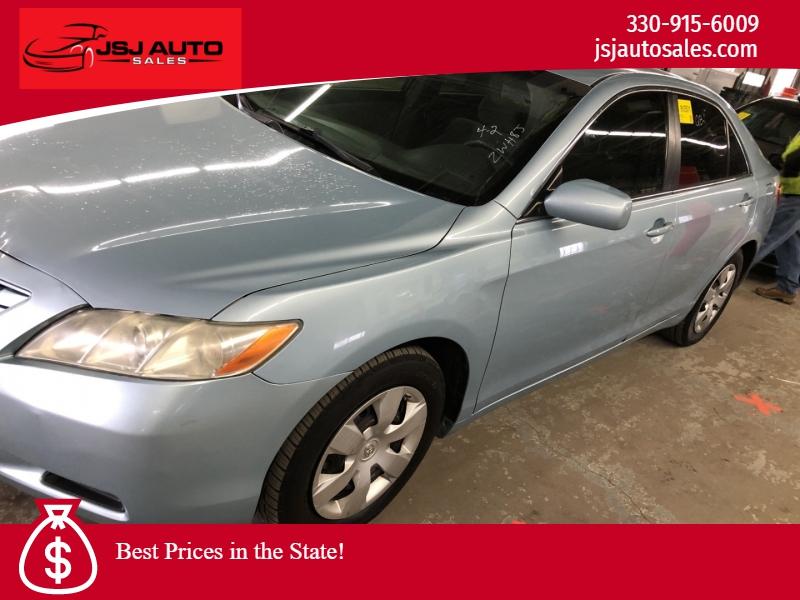 Toyota CAMRY 2009 price 5900