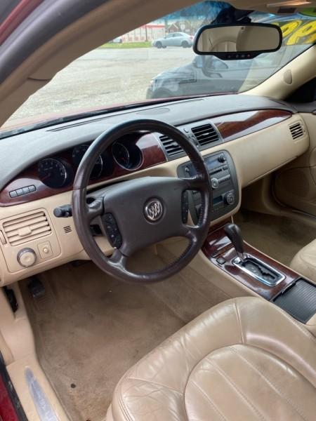 Buick Lucerne 2007 price $4,999