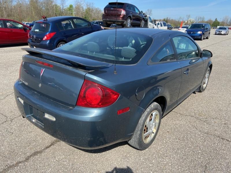 PONTIAC G5 2007 price $3,495