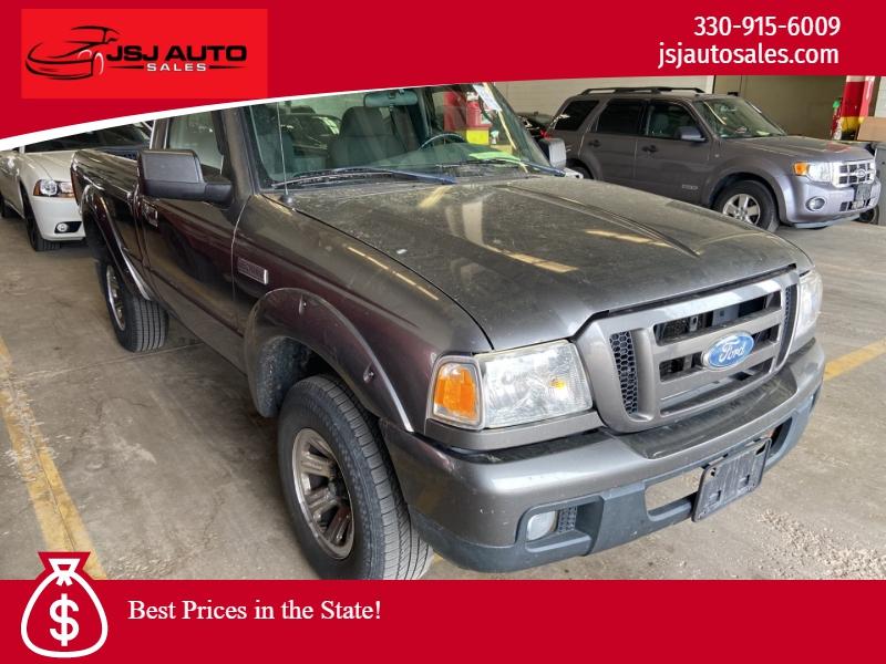 FORD RANGER 2007 price $7,149