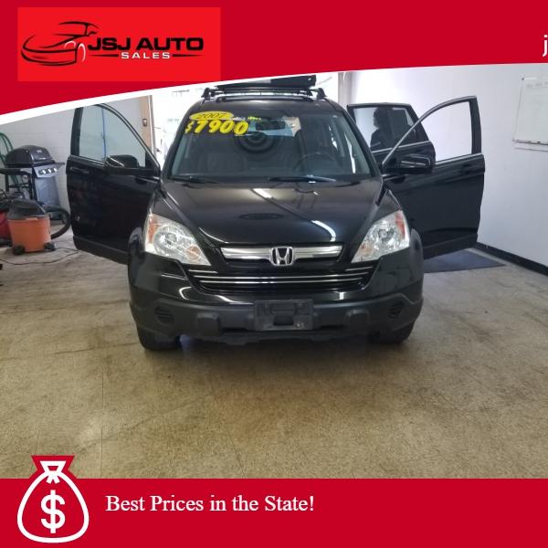 Honda CR-V 2007 price $7,900