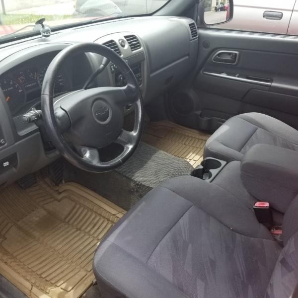 Chevrolet COLORADO 2004 price 6900