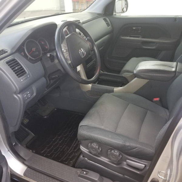 Honda Pilot 2008 price $6,900