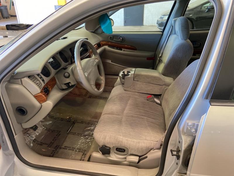 Buick LESABRE 2002 price $4,244