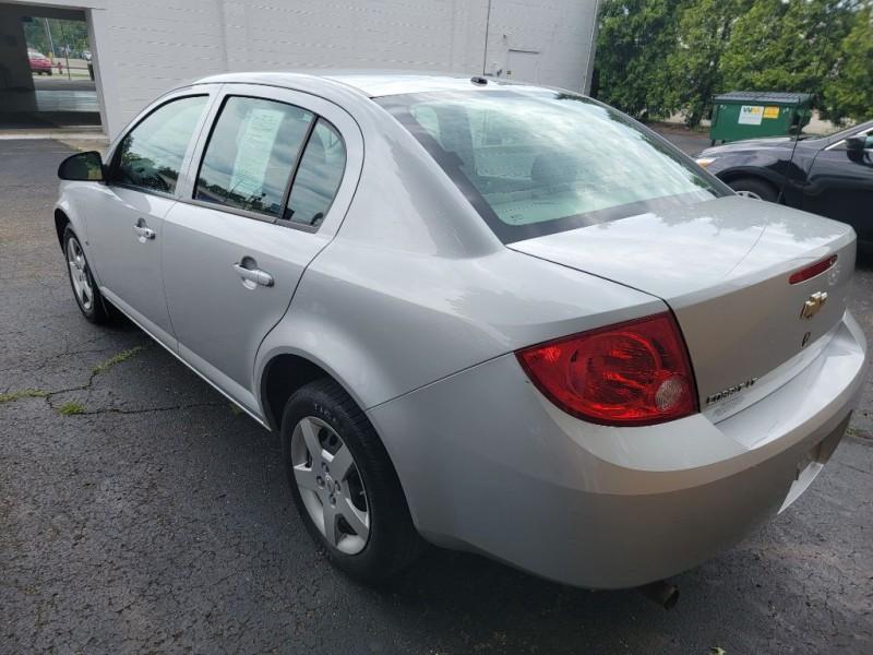 Chevrolet Cobalt 2008 price $5,900