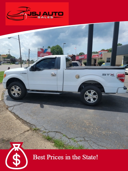 FORD F150 2009 price $9,900