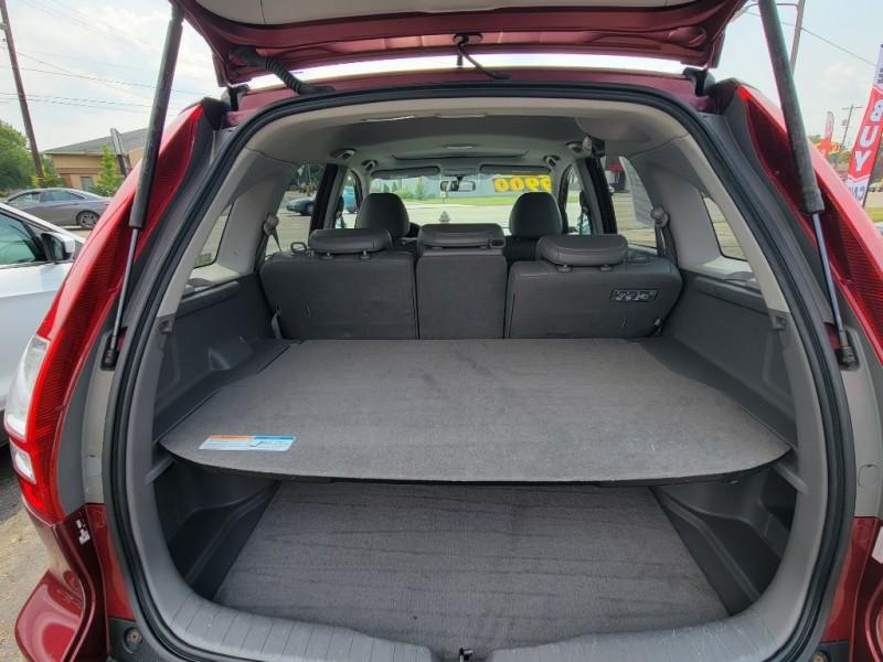 HONDA CR-V 2008 price $9,900