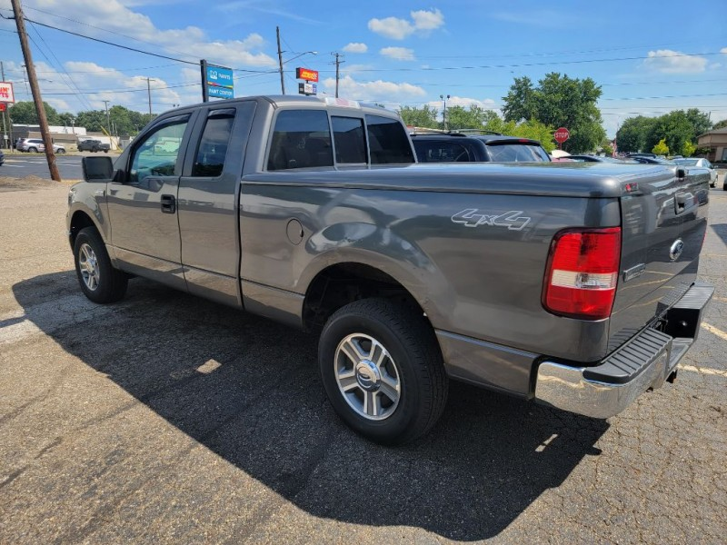 Ford F-150 2007 price $7,990