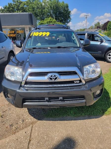Toyota 4Runner 2006 price $10,900