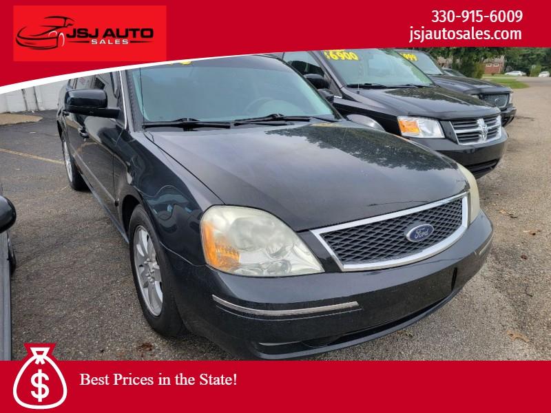 Ford Five Hundred 2005 price $2,999