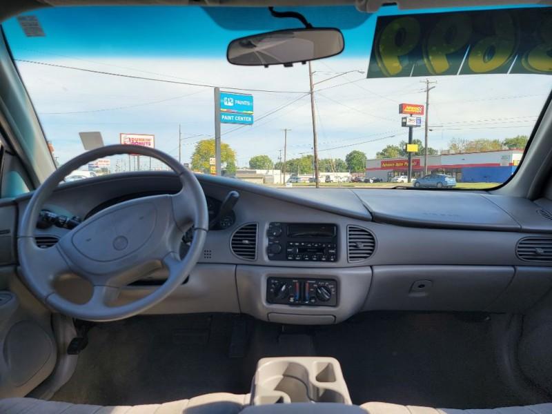 Buick CENTURY 2002 price 3499