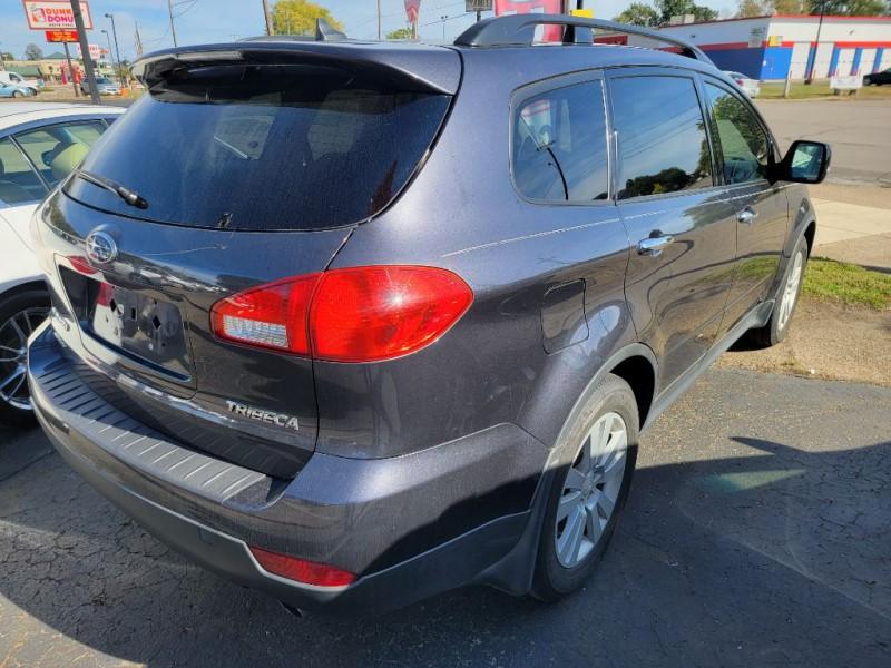 SUBARU TRIBECA 2011 price $10,900