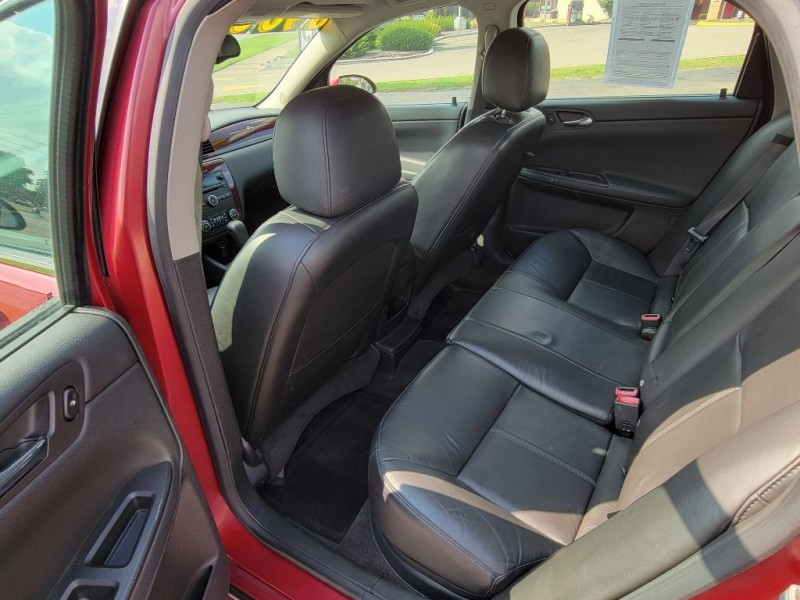 Chevrolet Impala 2006 price $5,900