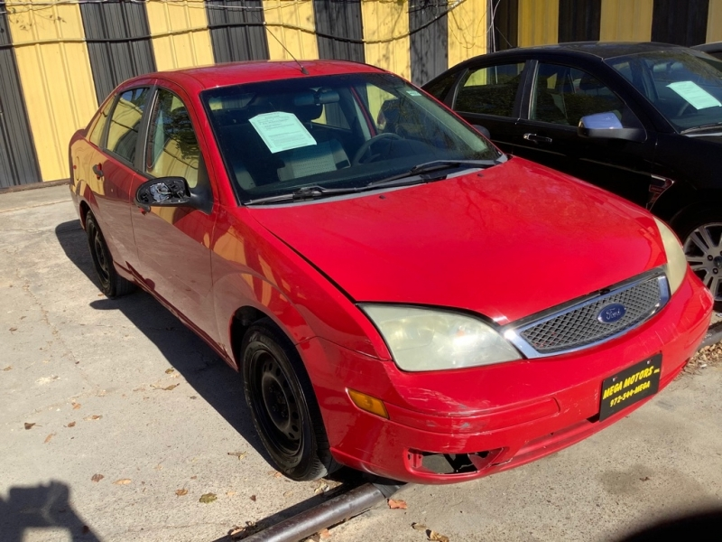 FORD FOCUS 2006 price $400 Down