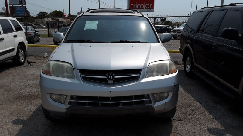 ACURA MDX 2001 price $500 Down