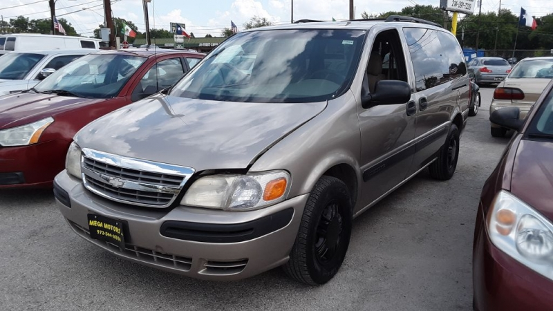 CHEVROLET VENTURE 2002 price $199 Down