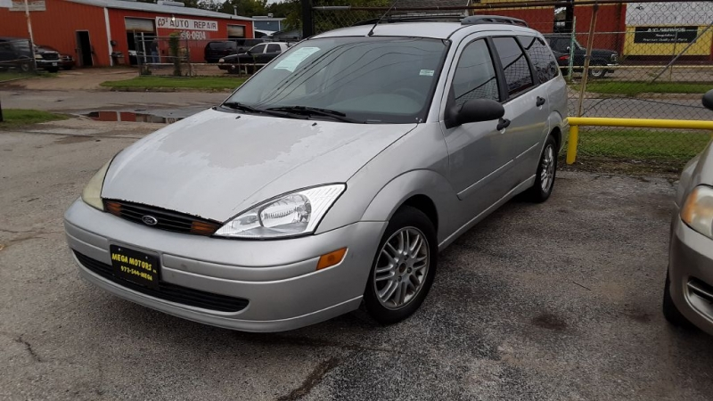 FORD FOCUS 2002 price $500 Down