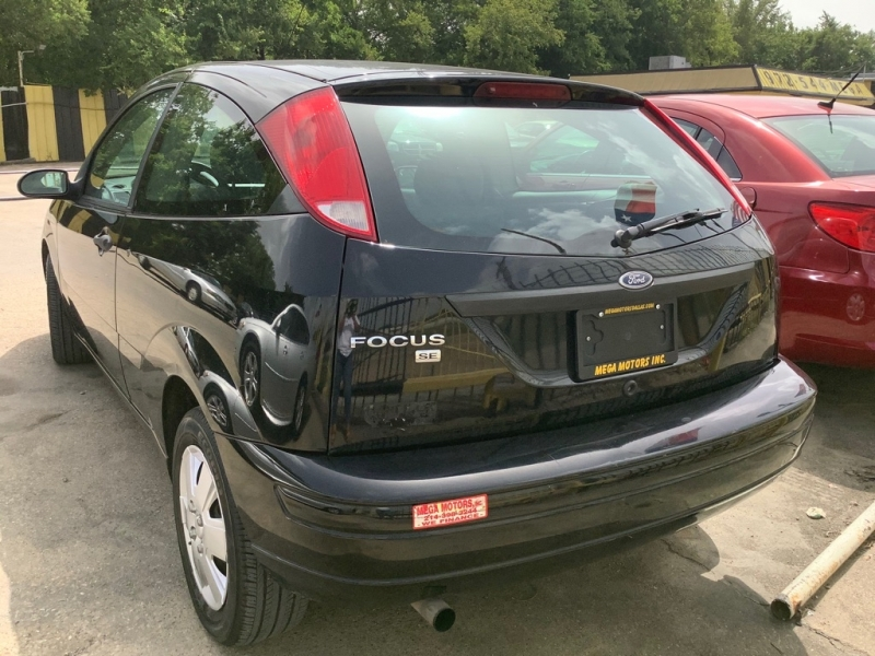 FORD FOCUS 2007 price $825 Down