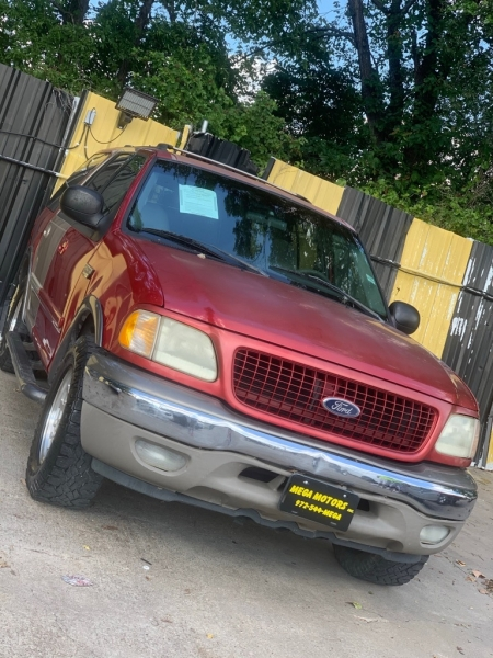 FORD EXPEDITION 2001 price $500 Down