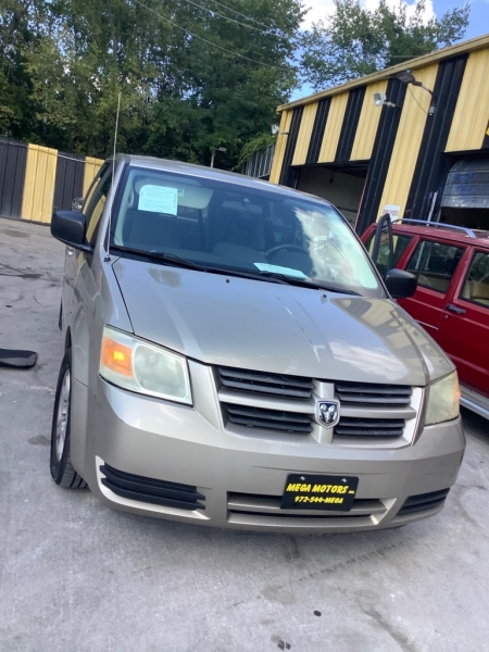 DODGE GRAND CARAVAN 2009 price $825 Down