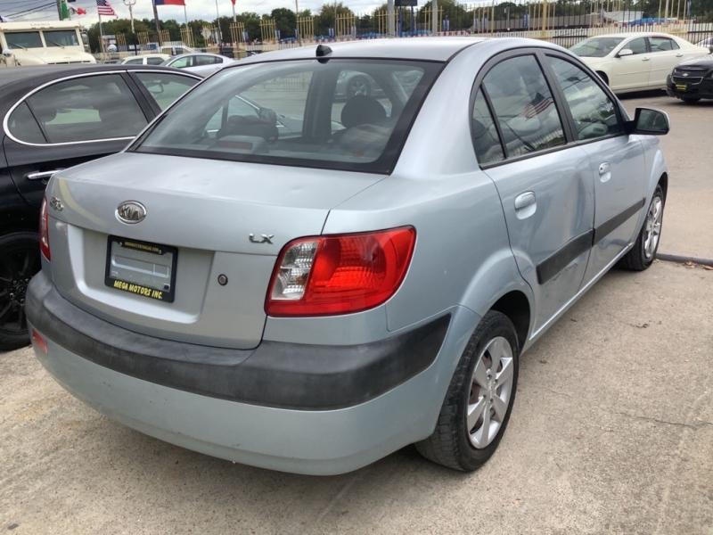 KIA RIO 2008 price $700