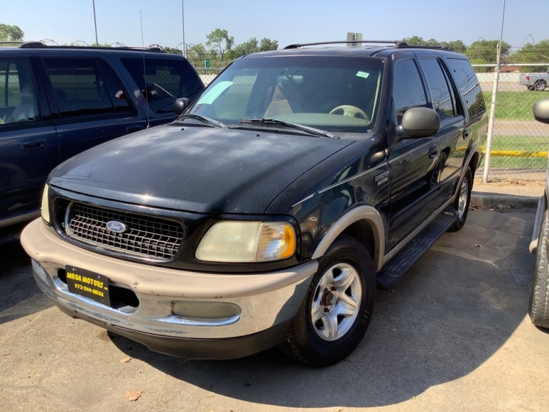 FORD EXPEDITION 1998 price $700 Down