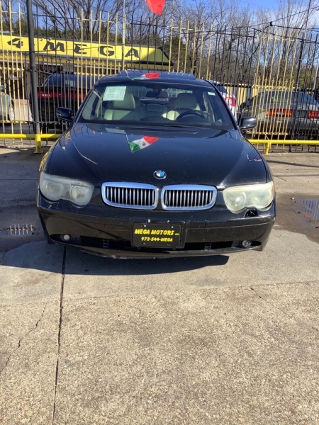 BMW 745 2003 price $700 Down